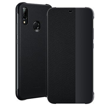 premium selection b64fb 3a5fd Huawei P20 Lite Smart View Flip Case 51992313