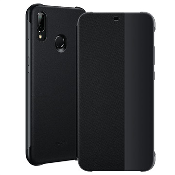 Huawei P20 Lite Smart View Flip Case 51992313 Black