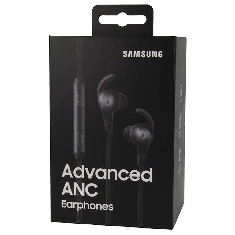 Samsung Eo Ig950bb Earphones Advanced Anc Black