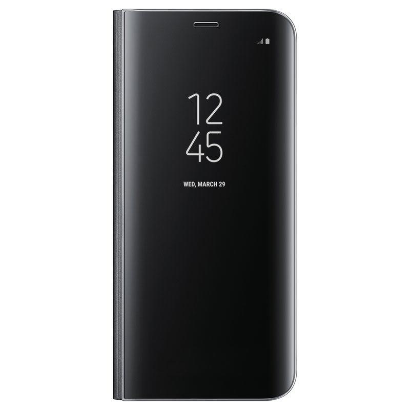 negozio online 576c4 4625f Samsung Galaxy S8+ Clear View Case EF-ZG955CB