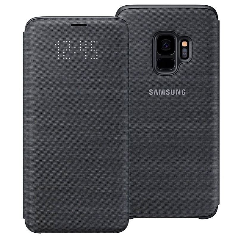 Original Samsung S9 Plus Led Cover
