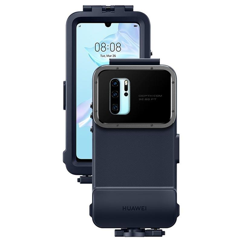 Huawei P30 Pro Snorkeling Waterproof Case