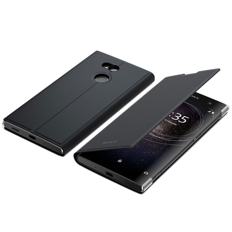 new style def9c b645b Sony Xperia XA2 Ultra Style Cover Stand SCSH20