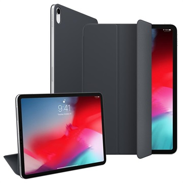 quality design a53bc fbfd4 iPad Pro 12.9 (2018) Apple Smart Folio Case MRXD2ZM/A