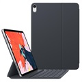 iPad Pro 12.9 (2018) Apple Smart Keyboard Folio MU8H2Z/A - Black