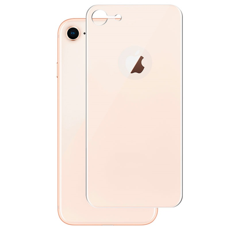 back cover iphone 8