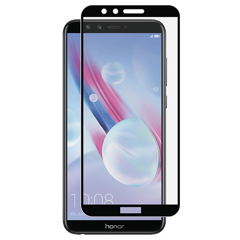 detailed look a3969 65664 Huawei Honor 9 Lite Panzer Full-Fit Glass Screen Protector