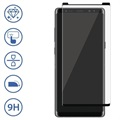 Panzer Premium Curved Samsung Galaxy Note9 Tempered Glass Screen Protector - Black