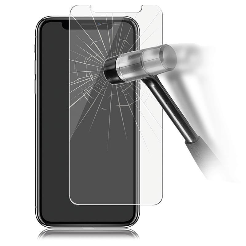 Panzer Premium iPhone 11 Pro Max Tempered Glass Screen Protector - 9H,  0.33mm