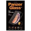 PanzerGlass Edge-to-Edge iPhone XS Max Screen Protector - Black
