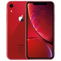 iPhone XR - 256GB (Pre-owned - Flawless condition) - Red