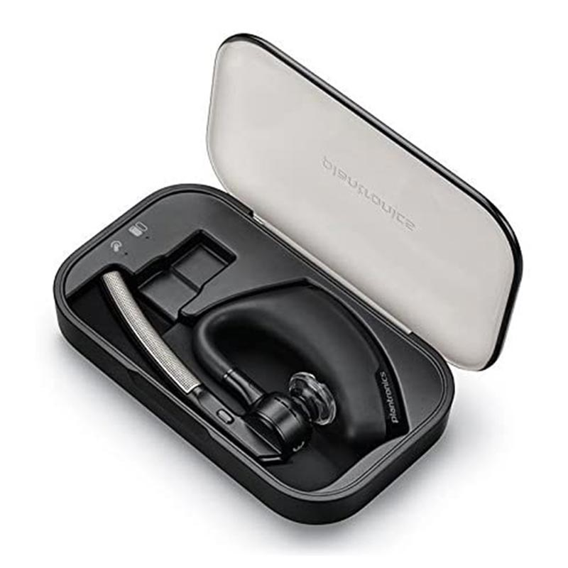 Plantronics Voyager Legend Bluetooth Headset with Charging Case