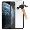 Prio 3D iPhone XS Max/11 Pro Max Screen Protector - Black