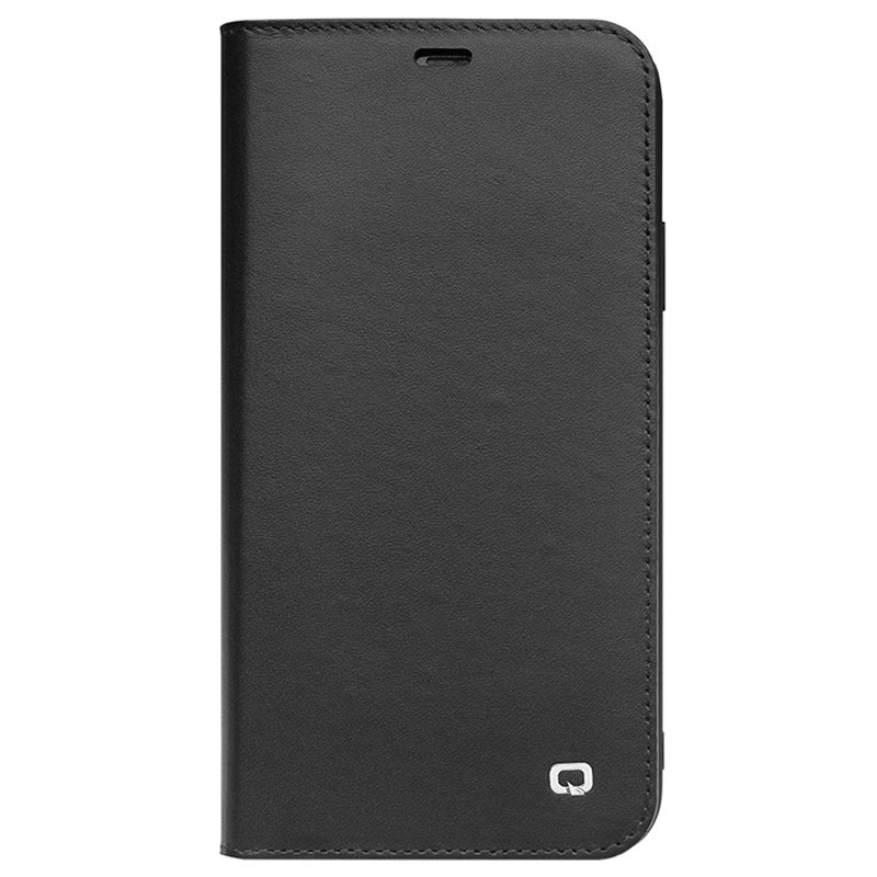 Qialino Classic iPhone 11 Pro Max Wallet Leather Case