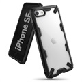 Ringke Fusion X iPhone 7/8/SE (2020) Hybrid Case - Black
