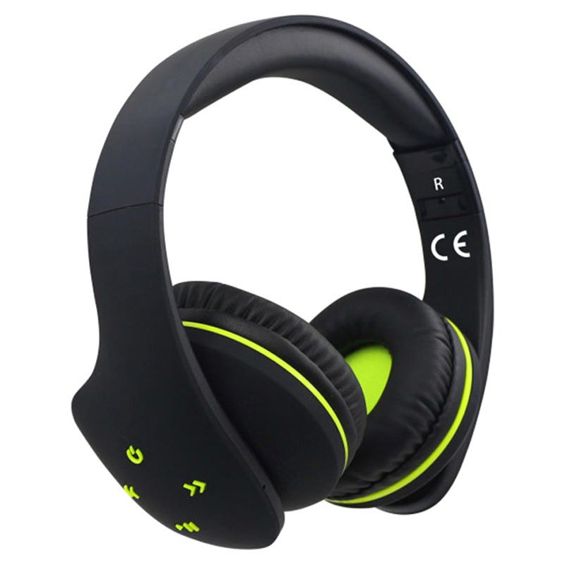 Rebeltec Viral Over Ear Bluetooth Headset