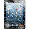 iPad 4 Display Glass & Touch Screen Repair - Black