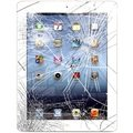 iPad 4 Display Glass & Touch Screen Repair - White