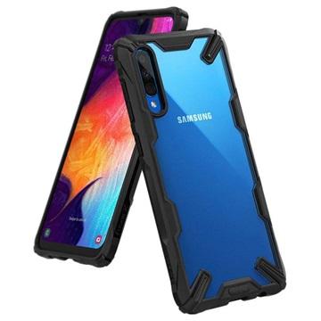 check out 88a33 c49a1 Ringke Fusion X Samsung Galaxy A70 Hybrid Case