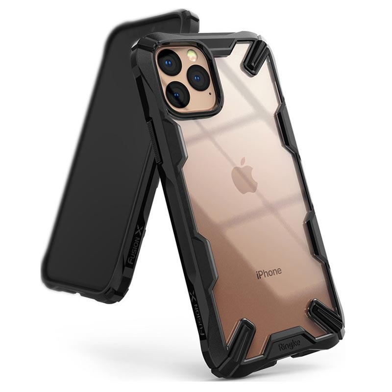 cover iphone x ringke