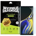 Ringke Invisible Defender Samsung Galaxy Note9 Screen Protector