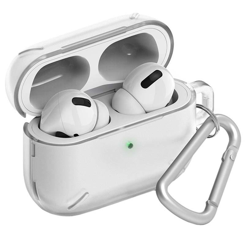 Ringke Layered Airpods Pro Case Matte Clear
