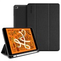 Ringke iPad Mini (2019) Tri-Fold Smart Folio Case - Black