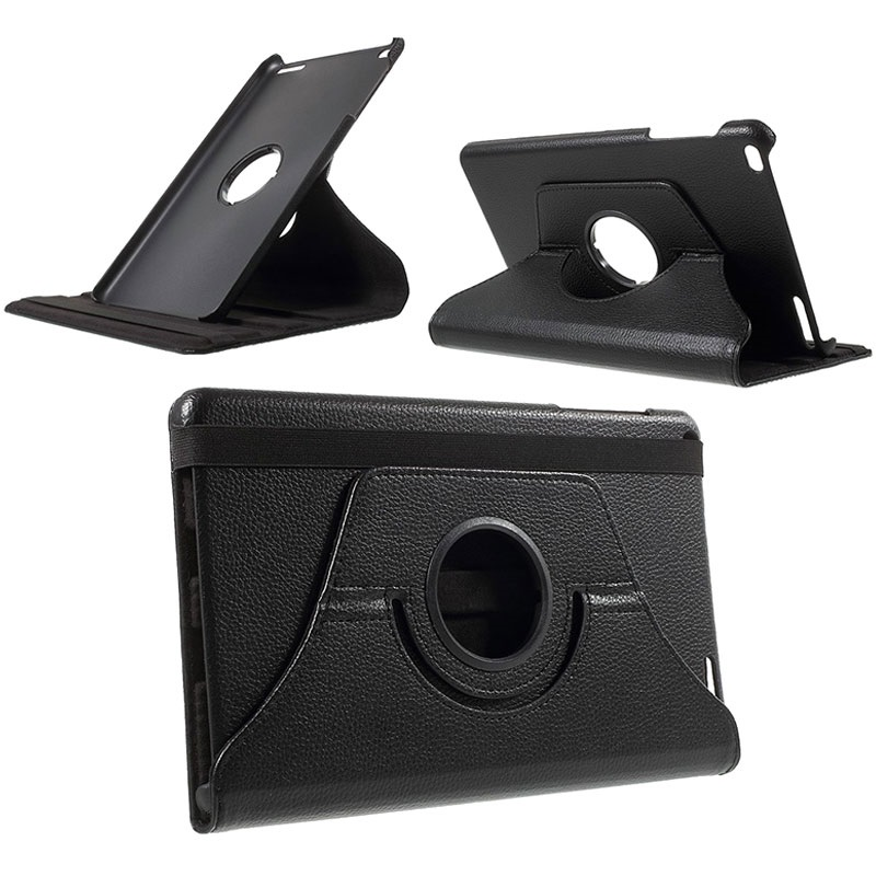 buy popular 18a61 8057e Huawei MediaPad T1 10 Rotary Case