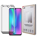 Saii 3D Premium Huawei P30 Pro Tempered Glass - 2 Pcs.