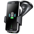 Samsung EP-HN910 Car Holder / Wireless Charger - Black