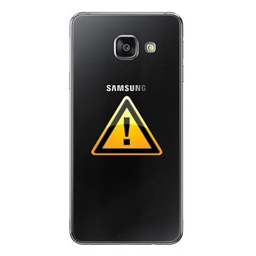 low priced 87485 74997 Samsung Galaxy A3 (2016) Battery Cover Repair