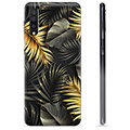 Samsung Galaxy A50 TPU Case - Golden Leaves