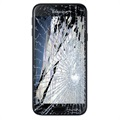 Samsung Galaxy J3 (2017) LCD and Touch Screen Repair - Black