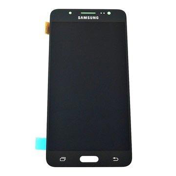 Samsung Galaxy J5 (2016) Back Cover