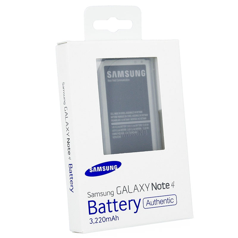 get an original samsung eb bn910bb galaxy note 4 battery mtp. Black Bedroom Furniture Sets. Home Design Ideas