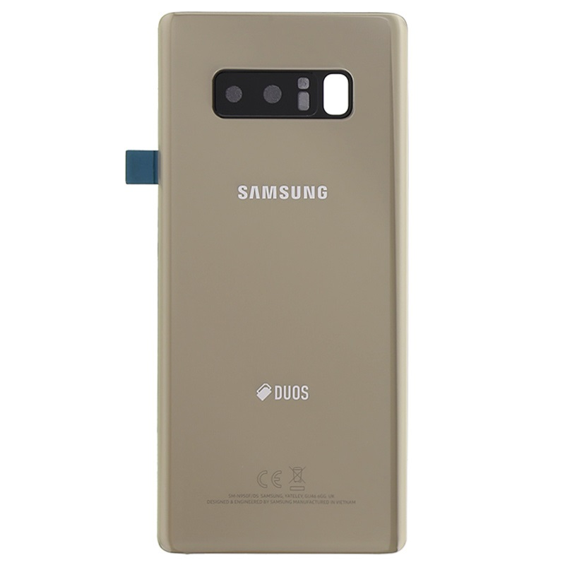 note 8 cover samsung