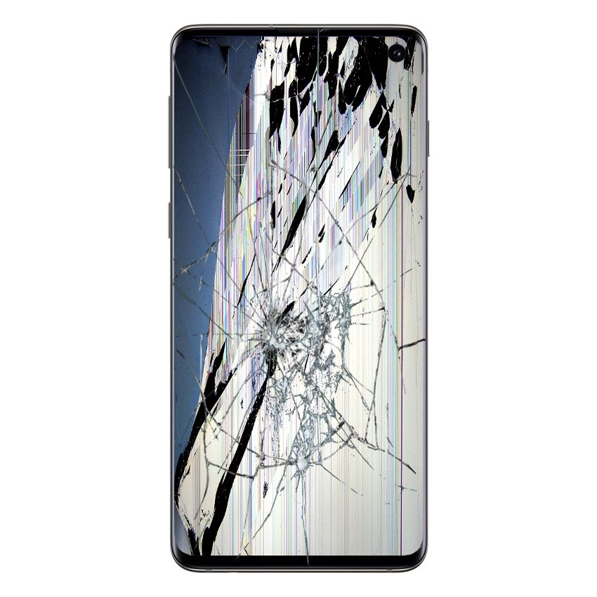 Samsung Galaxy S10 LCD and Touch Screen Repair