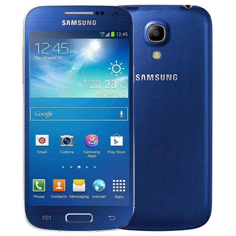 Samsung Galaxy S4 Mini Werkseinstellung
