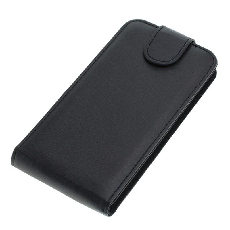 samsung galaxy s6 vertical flip case black. Black Bedroom Furniture Sets. Home Design Ideas