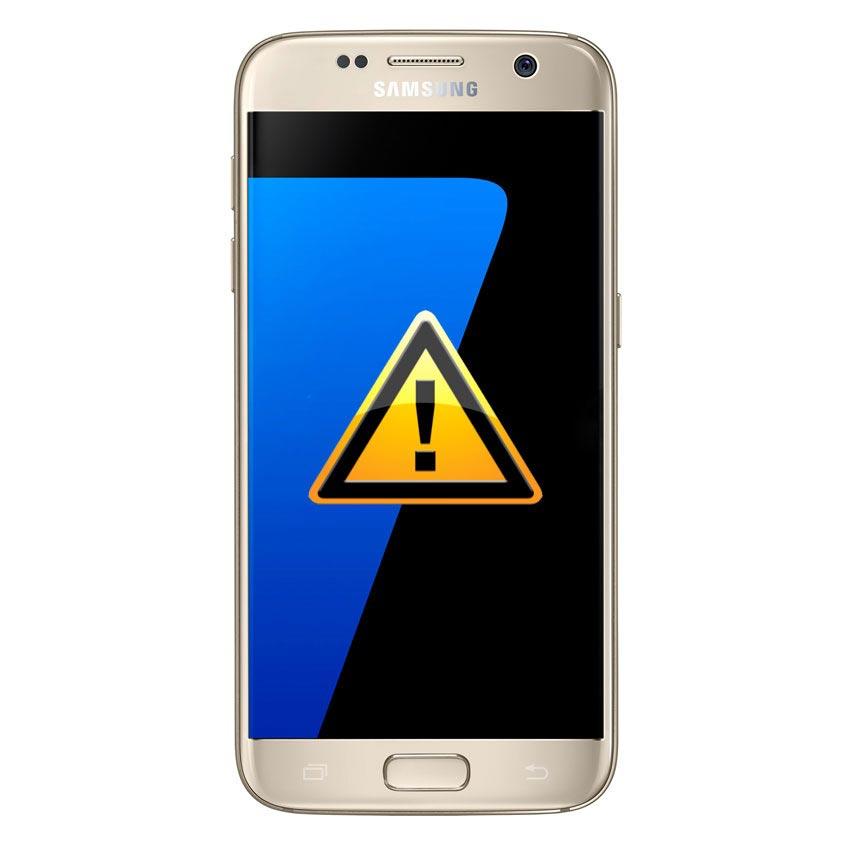 Samsung Galaxy S7 Proximity Sensor Flex Cable Repair