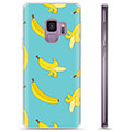 Samsung Galaxy S9 TPU Case - Bananas