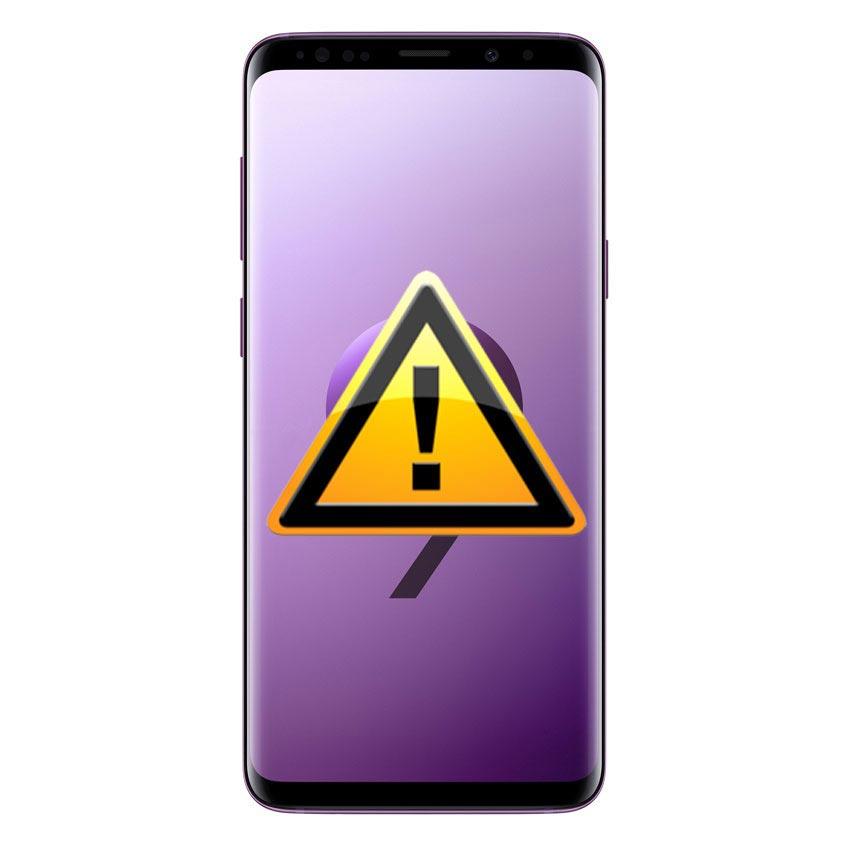 Samsung Galaxy S9+ Ringtone Speaker Repair