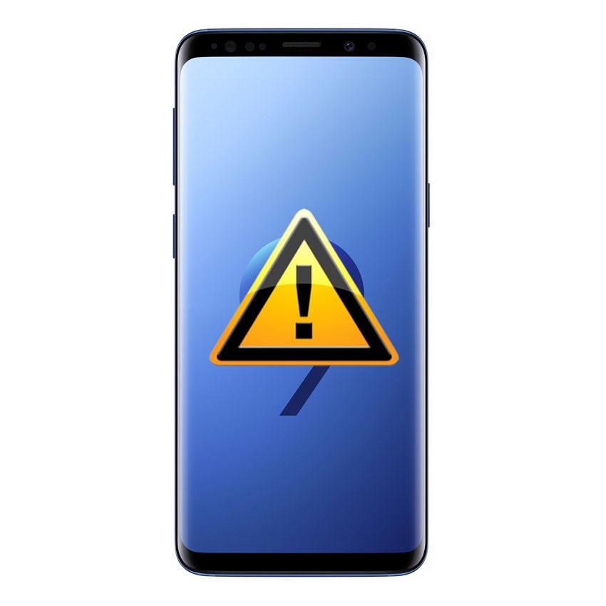 Samsung Galaxy S9 Ringtone Speaker Repair