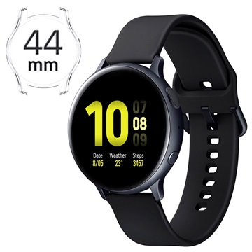 Samsung Galaxy Watch Active2 (SM-R820) Bluetooth - Aluminium case, 44mm - Aqua Black