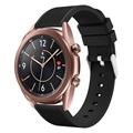 Samsung Galaxy Watch3 Silicone Strap - 41mm