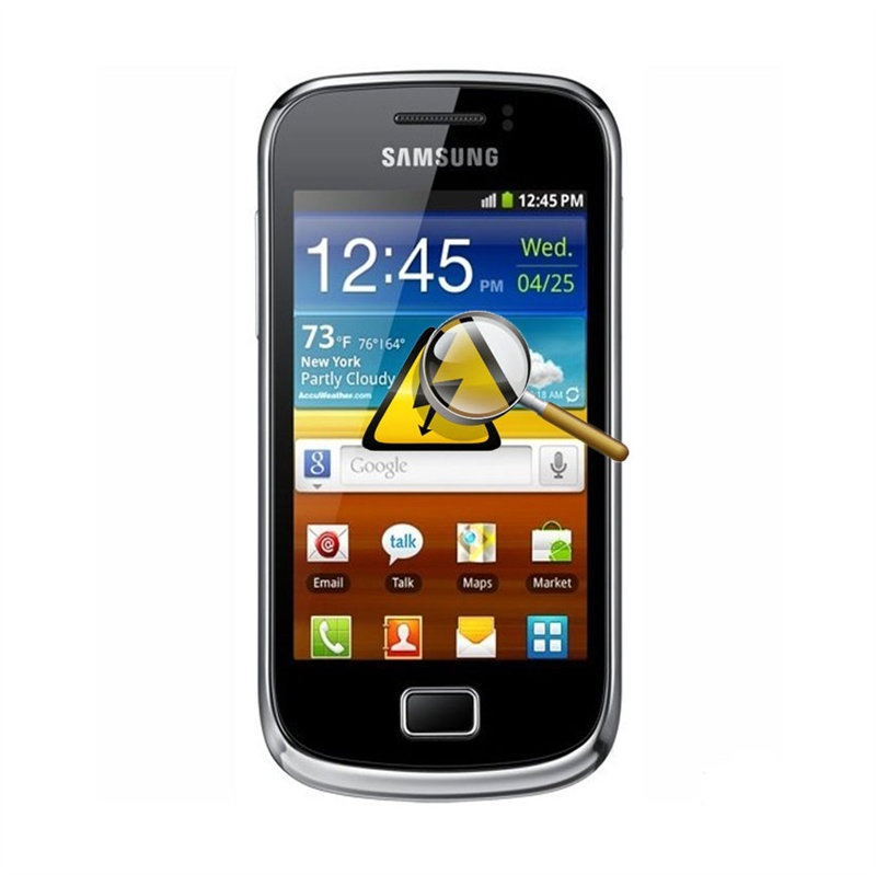 samsung galaxy mini 2 s6500 diagnosis 3DS XL DS Lite Pink
