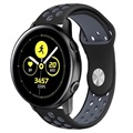 Samsung Galaxy Watch Active Silicone Band