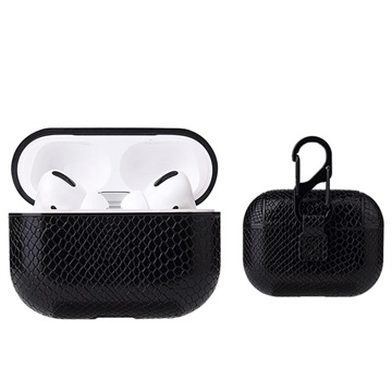 Snakeskin Series Textured Airpods Pro Case