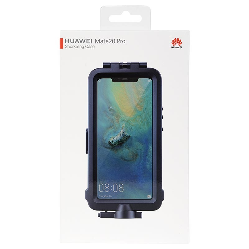 quality design d5526 4fa16 Huawei Mate 20 Pro Snorkeling Waterproof Case 51992776 - Blue