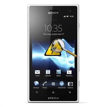 sony xperia acro s diagnosis rh mytrendyphone eu sony xperia acro s lt26w manual sony xperia acro s service manual